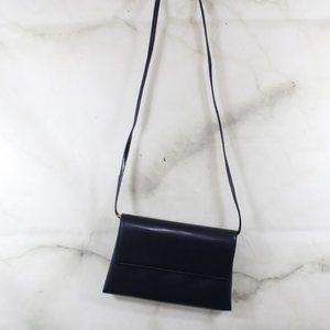Vera Pelle Leather Purse